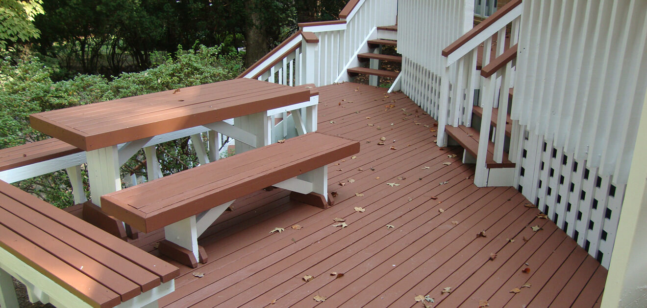 Deck Restoration Services Deck Contractors In Maryland